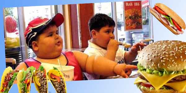 fast food companies inducing obesity in Fast food is food from a restaurant (sit-down, take-out, or delivery) that is quick, convenient, and usually cheap fast food is usually higher in fat most fast food and restaurant chains also offer nutrition information online use a search engine to find the company's web page there is usually a.